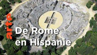 Quand l'Espagne s'appelait Hispania | Espagne, l'histoire vue du ciel