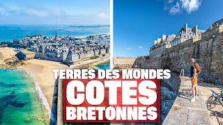 Documentaire Terres des Mondes : Côtes Bretonnes