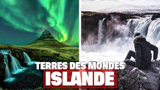 Terres des Mondes : Islande