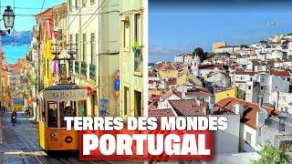 Terres des Mondes : Portugal