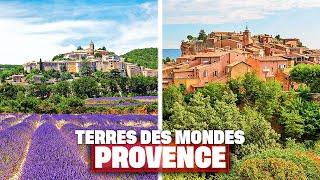 Documentaire Terres des Mondes : Provence