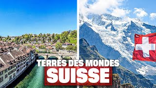 Terres des Mondes : Suisse