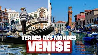 Terres des Mondes : Venise