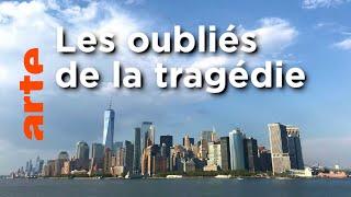 USA : la double peine des rescapés du 11 septembre