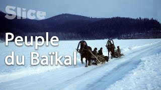 Vivre toute l'année sur les rives du lac Baïkal