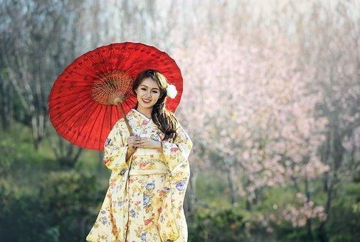 Comment adopter un vêtement traditionnel asiatique ?