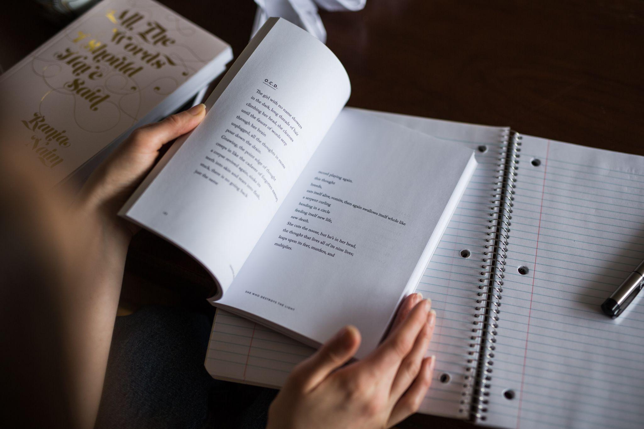 Quelles sont les astuces pour réussir la fac de Lettres ?