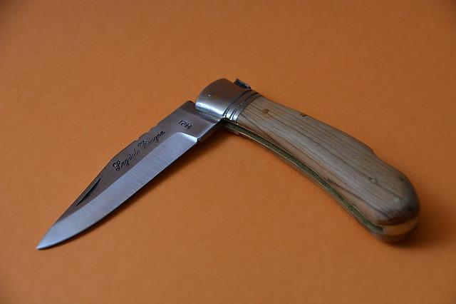 Pourquoi choisir un couteau Laguiole?