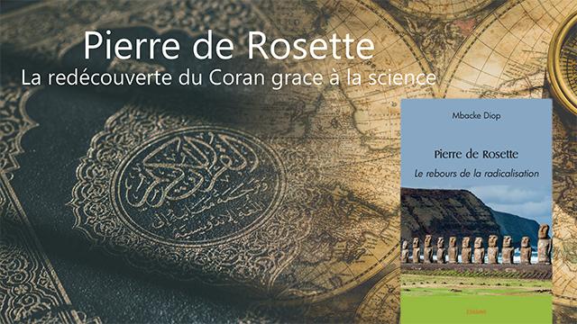 Pierre de Rosette - Le rebours de la radicalisation