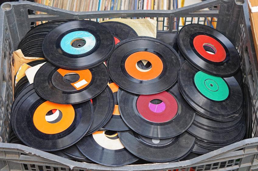 Musique et passion : Comment faire une collection de vinyles ?