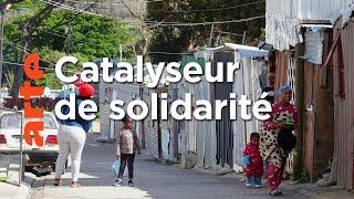 Afrique du Sud : la baie solidaire