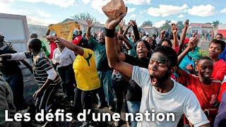 Afrique du Sud, les défis de la nation arc-en-ciel