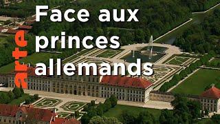 Au temps des princes | France - Allemagne, une histoire commune