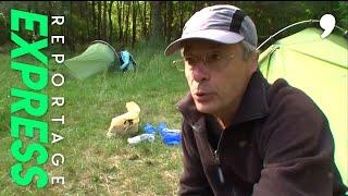 Camping sauvage, est-ce bien légal ?