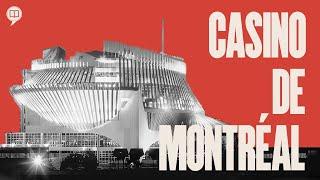 Casino de Montréal | L'Histoire nous le dira