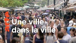 Documentaire Chatuchak, le plus grand marché de Thaïlande