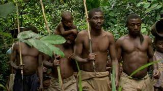 Documentaire Chez les pygmées Baka