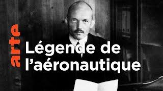 Claude Dornier, pionnier de l'aviation