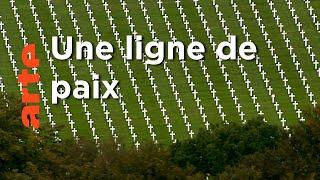 Des frontières entre guerres et paix | France-Allemagne, une histoire commune