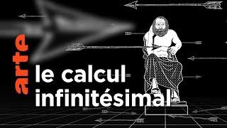 Flâneries infinitésimales | Voyages au pays des maths