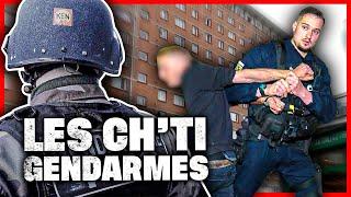 Gendarmes du Nord