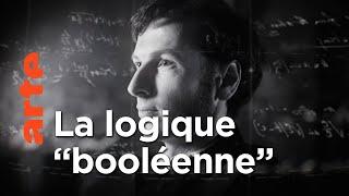 George Boole, génie des maths