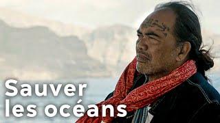 Iles Marquises : nager pour les océans
