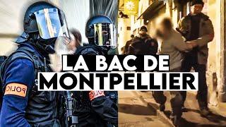 La BAC de Montpellier
