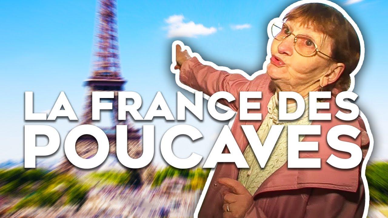 La France des Poucaves
