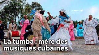 La Tumba, mère des musiques cubaines