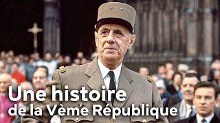 La Vème République, une constitution sur mesure ?