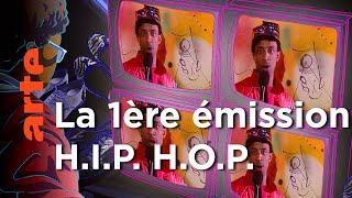La vraie histoire de H.I.P. H.O.P.