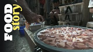 Le boom de la cuisse de grenouille en Indonésie