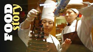 Le chocolat français a conquis la Chine