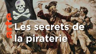 Le drapeau pirate, contre les nations | Faire l'histoire