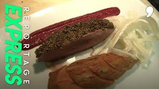 Le magret de canard : découvrez le plat préféré des Français !