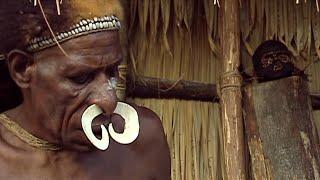 Documentaire Le peuple des Asmats