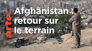 Les talibans au pouvoir, de retour sur le terrain