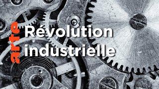 Les traces de la révolution industrielle | France-Allemagne, une histoire commune