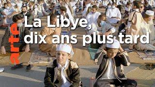 Libye, l'héritage de Kadhafi