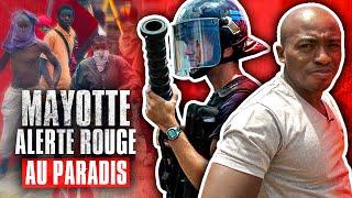 Mayotte, alerte rouge au paradis