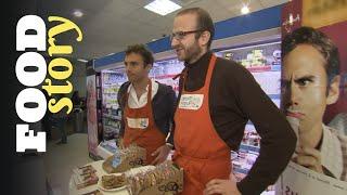 Michel & Augustin : ils ont conquis nos supermarchés !