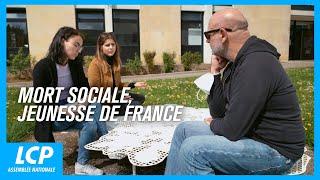 Mort sociale, jeunesse de France