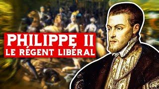 Philippe II, le régent libéral
