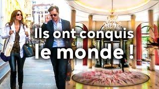 Quand les décorateurs français refont le monde