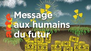 Que faire de nos déchets nucléaires ? | 42, la réponse à presque tout