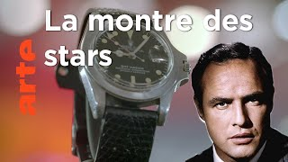 Rolex, la montre des célébrités | Au fil des enchères