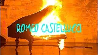 Romeo Castelucci: blasphème à l'italienne