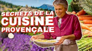 Saveurs provençales, secrets de terroir