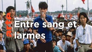 Tiananmen : le parti contre le peuple